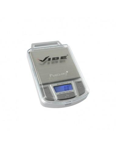 Fuzion Vibe 650g x 0.1g - Silver
