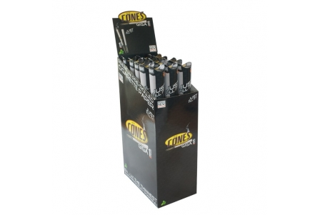 CONES Paper Pack Giga 280mm 1pc (display of 15)