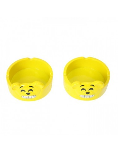Emoji Astray - Happy Bear (Box of 2)
