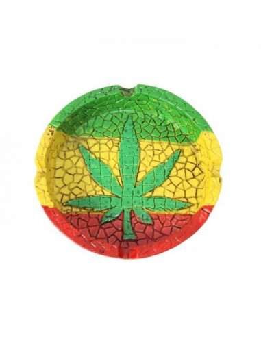 Rasta Leaf Astray (Box of 2)