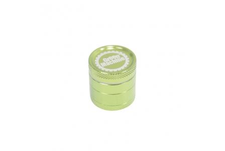 4 Part Green Machine Grinder 30mm - Green
