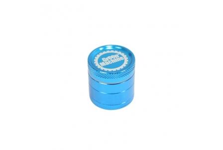 4 Part Green Machine Grinder 30mm - Teal (Light Blue)