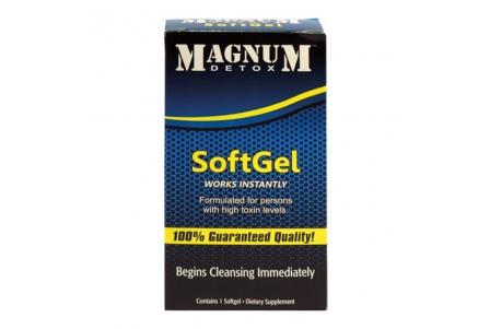 Magnum Soft Gel