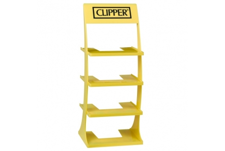 Clipper Packaging - Combo 4 Levels