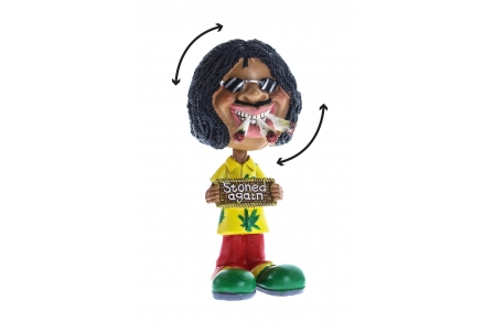Bobble Head - 3 Joints