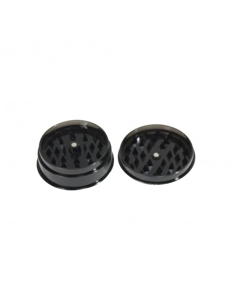 Acrylic Grinders Bulk (60 pieces) - Black