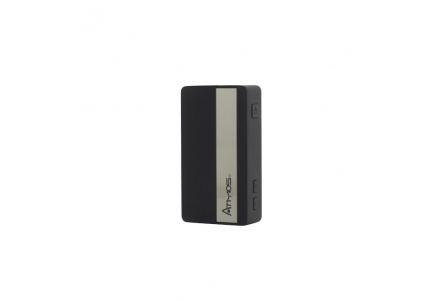 Original Atmos i150 150W box mood Battery 4400mAh Black