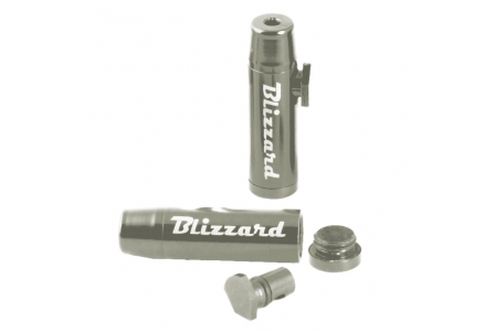 Blizzard Sniffer - Grey