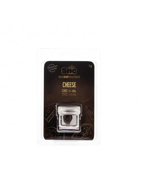 SHC Cheese 3%