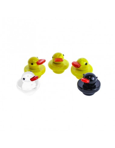 Duckie Dabbing Caps (pack of 5)