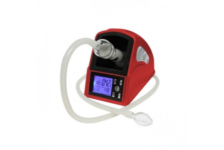 Vaporizer 350 Digital - Red