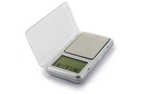 Fuzion FA 100g x 0.01g - Silver