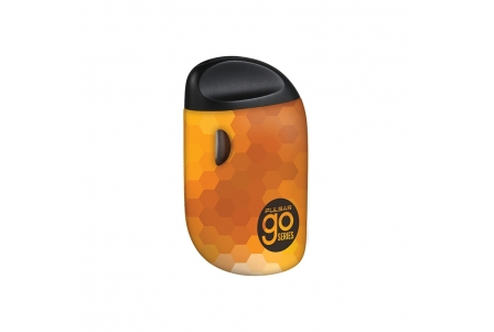 Pulsar Go Series Thick Oil Vaporizer - Honeycomb