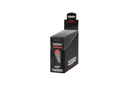 ZIPPO Stone x 6