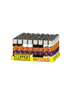 CLIPPER Classic - Premium Barcelona - Display of 48