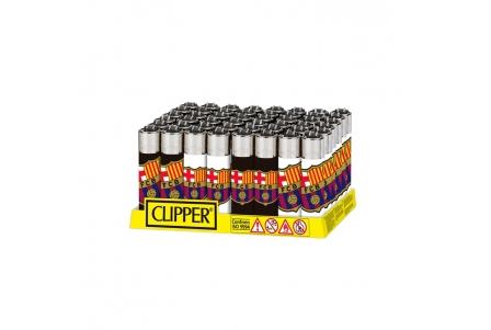 CLIPPER Classic - Premium Barcelona - Display of 48