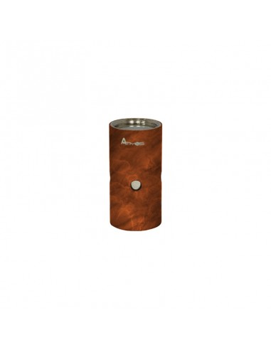Original Atmos Junior Heating Chamber Burl Wood
