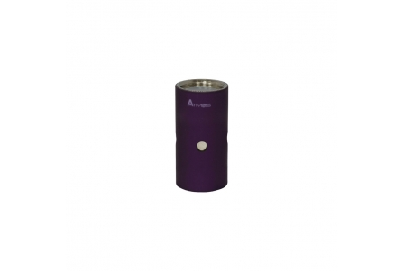 Original Atmos Junior Heating Chamber Purple