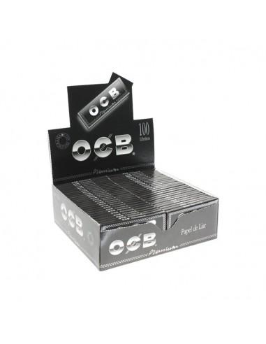 OCB Premium 1 1/4 (100 booklets)