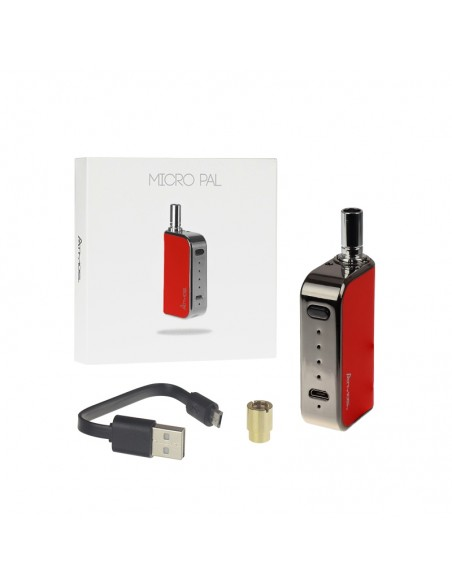 Original Atmos Micro Pal Kit - Red