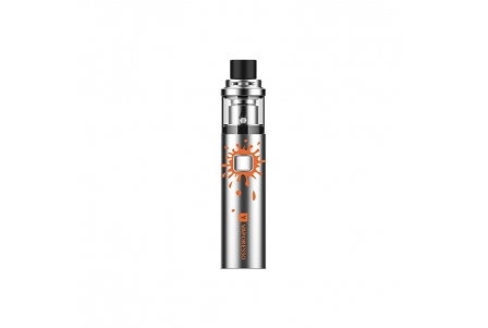VAPORESSO Veco Solo Kit 2ml - Stainless