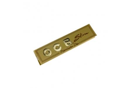 OCB Premium KS Oro (50 libritos)