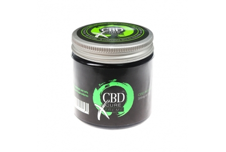 CBD Balm 100 ml Scented 350mg Xtreme