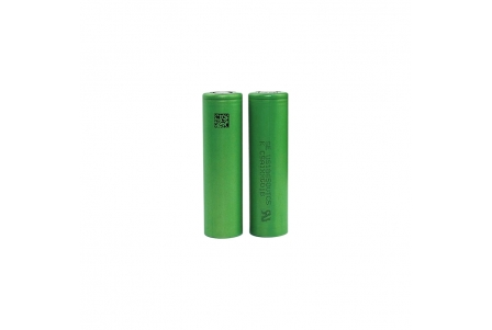 Sony Battery 18650 VTC5 2600mAh 30A - Pack of 2
