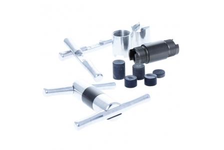 Magnetic Herbal Press - 75mm