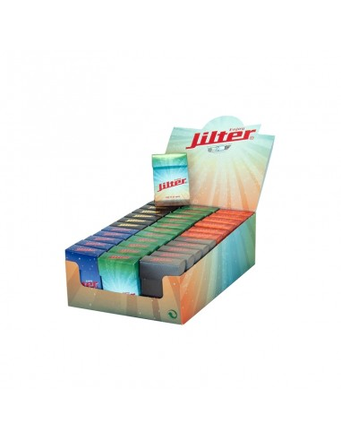 JILTER Filtros para Liar - Display de 33