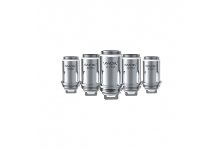 SMOK Vape Pen 22 - 0.25 ohm Resistance (Pack of 5pcs)