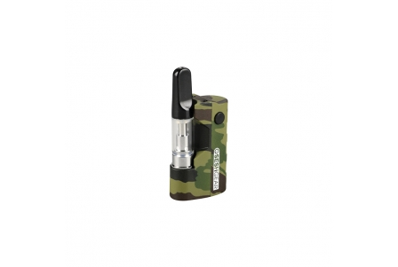 SeshGear GIGI Variable Voltage Battery with Ceramic Cell - Camo