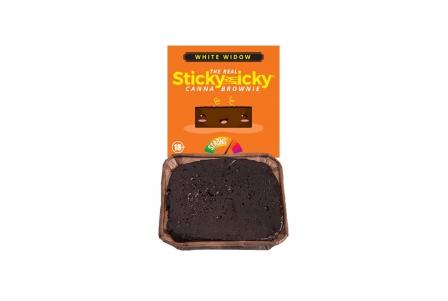 Sticky Icky Brownie Strong