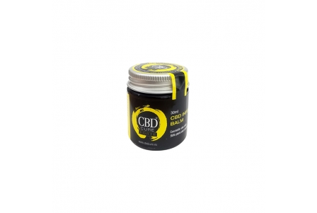 CBD Cure® Forte Balm 30ml