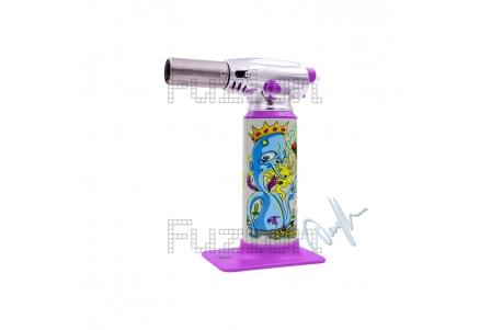 MM Dunkees Torch Get Swifty - Purple