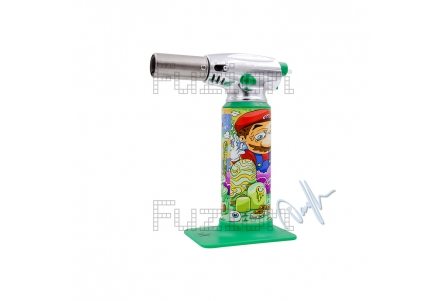 Dunkees Torch Candyland - Green