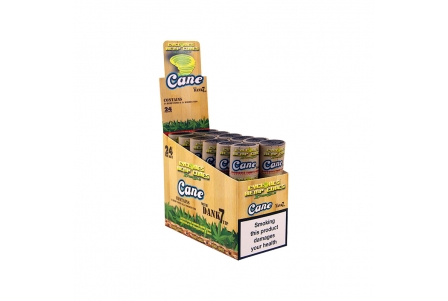 Cyclones Hemp Cane 2x12 per Box