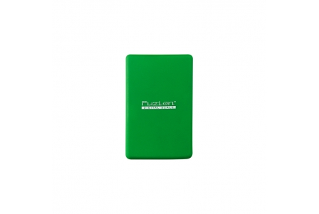 Fuzion VP 100g - 0.01g - Green