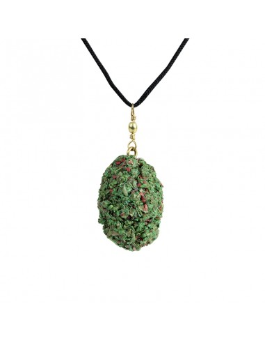 Buddies 420 Bling Necklace - Cherry Cough