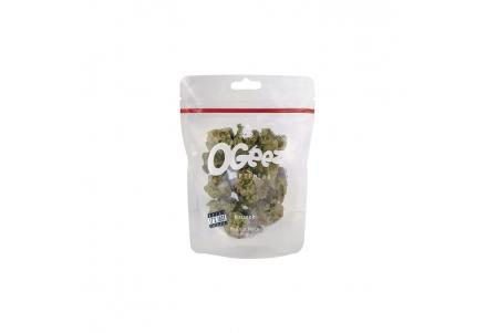 OGeez Krunch - Peanut Haze - Sachet 50g