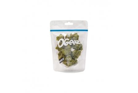 OGeez Krunch - Coco Bud - Sachet 50g