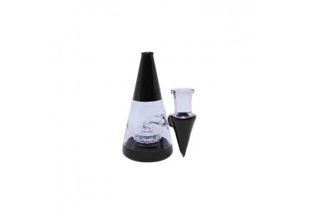 Mini Pyramid Rig 11cm - Black