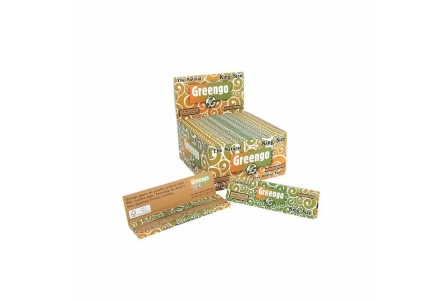 GreenGo KS - Caja de 50