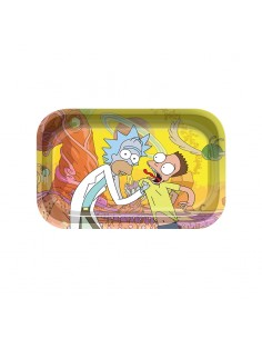 Metal Rolling Tray - Your...