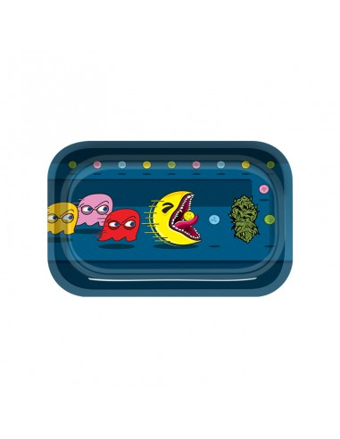 Metal Rolling Tray - PCMolly - 29 x 19cm