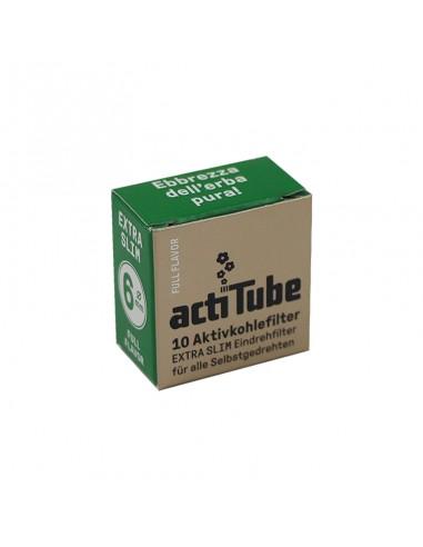 actiTube Extra Slim 6mm - 20X10