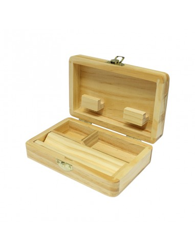Weed Master Box - Medium