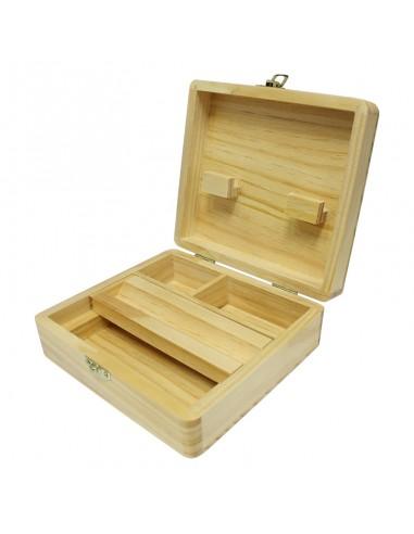 Weed Master Box - Large
