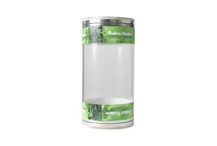 Aluminium Pollen Shaker