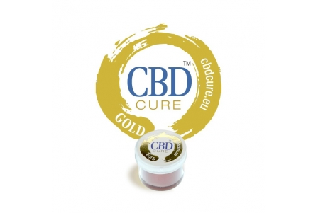 CBD 1g Paste - Gold 35%